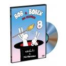 Bob a Bobek 8 (DVD) - ! SLEVY a u nás i za registraci !