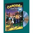 Čaroděj (DVD) - ! SLEVY a u nás i za registraci !