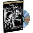 Čintamani a podvodník (DVD) - ! SLEVY a u nás i za registraci !
