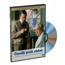 Člověk proti zkáze (DVD) - ! SLEVY a u nás i za registraci !