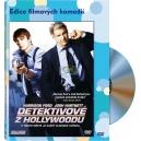 Detektivové z Hollywoodu Žánrová edice II – Komedie (DVD) - ! SLEVY a u nás i za registraci !