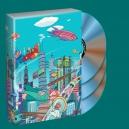 Futurama 1. sezóna 3DVD (13 dílů) (DVD) - ! SLEVY a u nás i za registraci !