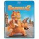 Garfield 2 (Bluray)