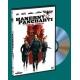 Hanebný pancharti (DVD)
