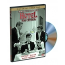 Hotel pro cizince (DVD) - ! SLEVY a u nás i za registraci !