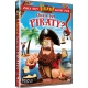 Chcete být piráty? (DVD) - ! SLEVY a u nás i za registraci !