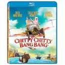Chitty Chitty Bang Bang (Bluray) - ! SLEVY a u nás i za registraci !