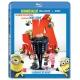 Já, padouch 1 - Combo pack BD + DVD (Já padouch) (Bluray)