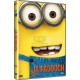 Já, padouch 1 (Já padouch) (DVD)