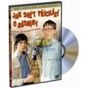 Jak svět přichází o básníky (1. díl) (DVD) - ! SLEVY a u nás i za registraci !
