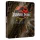 Jurský park 1 STEELBOOK (Bluray)