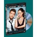 Kamarád taky rád (DVD) - ! SLEVY a u nás i za registraci !