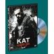 Kat: Válečná zóna (DVD)