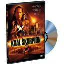 Král Škorpión (DVD) - ! SLEVY a u nás i za registraci !