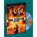 Král Škorpión 3: Bitva osudu (DVD) - ! SLEVY a u nás i za registraci !