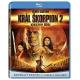 Král Škorpión 2: Vzestup Říše (Bluray)