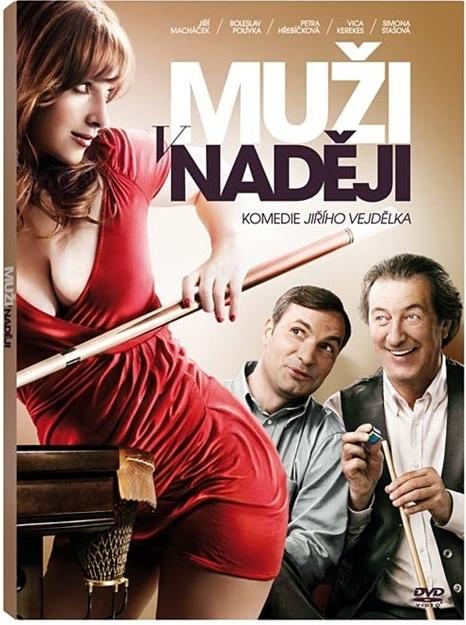 Muži v naději (DVD)