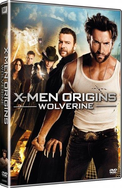 X-Men 4 - Origins: Wolverine (DVD)