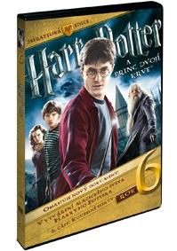 Harry Potter a Princ dvojí krve - sběratelská edice 3DVD (DVD)