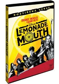 Lemonade Mouth - ROZŠÍŘENÁ VERZE (Disney) (DVD)