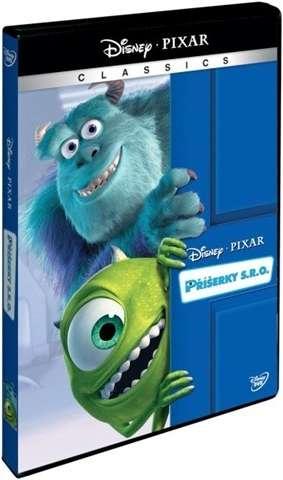 Příšerky s.r.o. - Edice Disney Classics (Disney) (DVD)