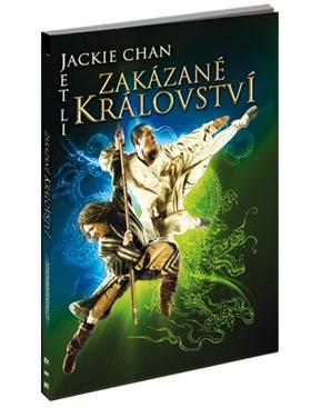 Zakázané království - Edice Platinum.cz (DVD)