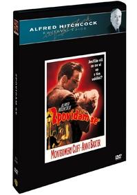 Zpovídám se - Edice Alfred Hitchcock kultovní edice (DVD)