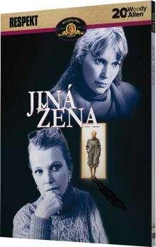 Jiná žena - kolekce 20x Woody Allen (DVD)