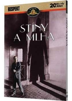 Stíny a mlha - kolekce 20x Woody Allen (DVD)