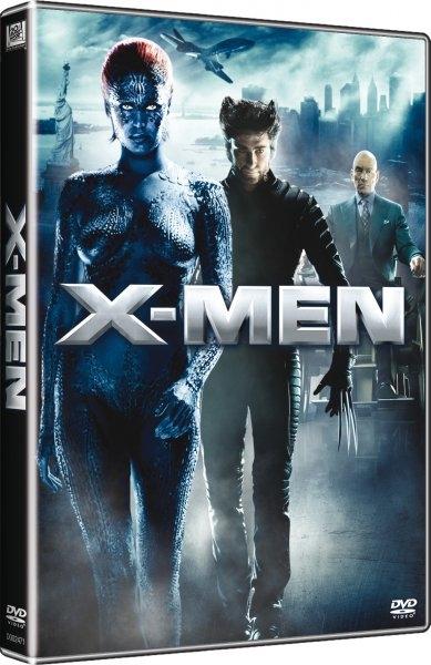 X-Men 1 - Speciální edice (DVD)