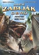 Jack - Zabiják obrů - edice FILMAG zábava (DVD)