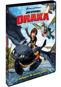 Jak vycvičit draka 1 (DVD)