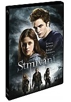 Twilight sága 1: Stmívání (1. díl) (DVD)