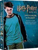 Harry Potter - roky 1 - 3 6DVD (2DVD speciální edice - 3 díly) (DVD)