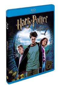 Harry Potter a vězeň z Azkabanu (Bluray)