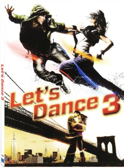 Lets dance 3 (DVD)