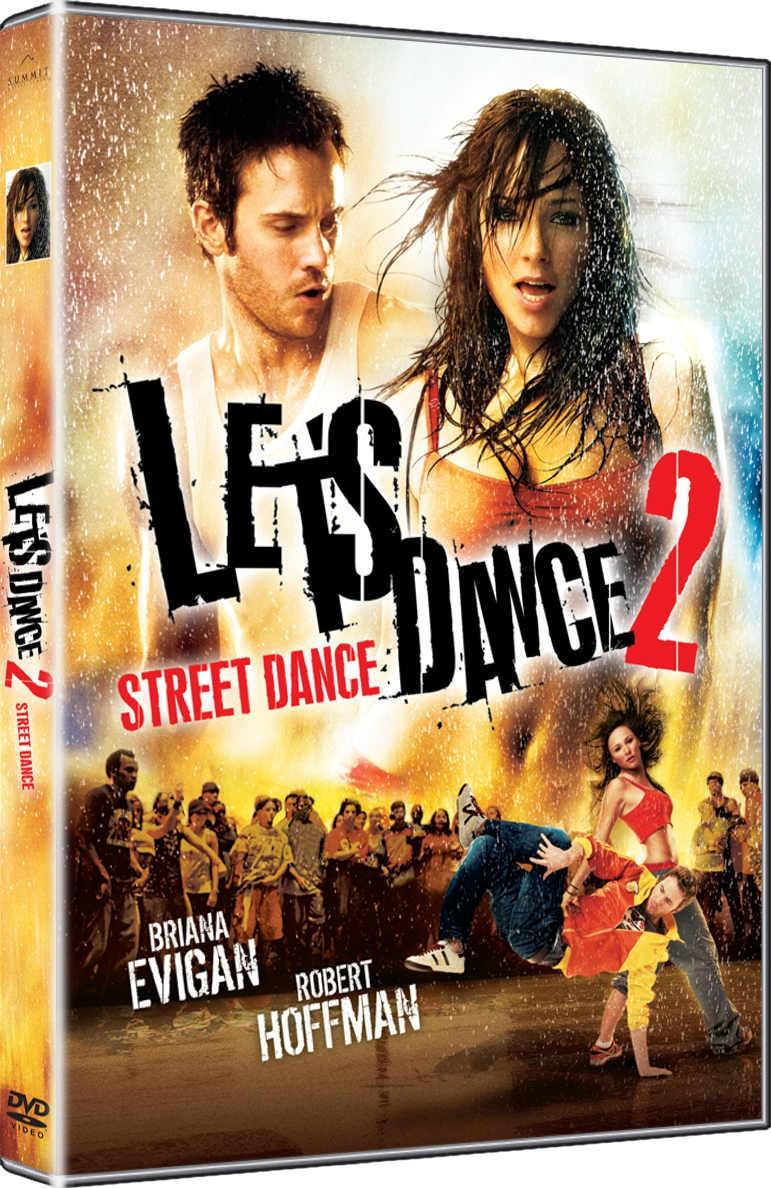Lets dance 2: Street Dance (DVD)