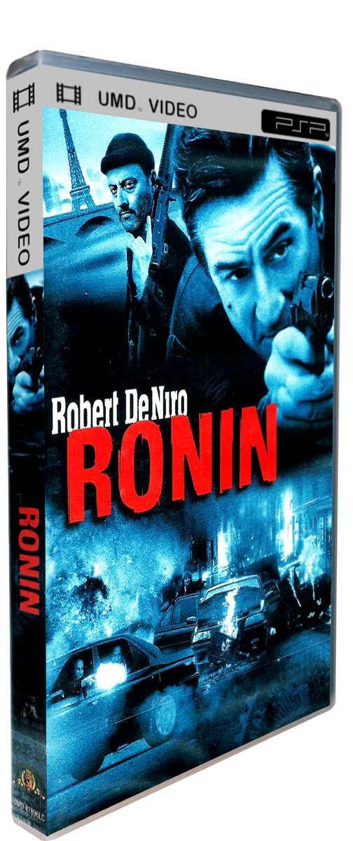 Ronin (UMD Sony PSP Playstation)