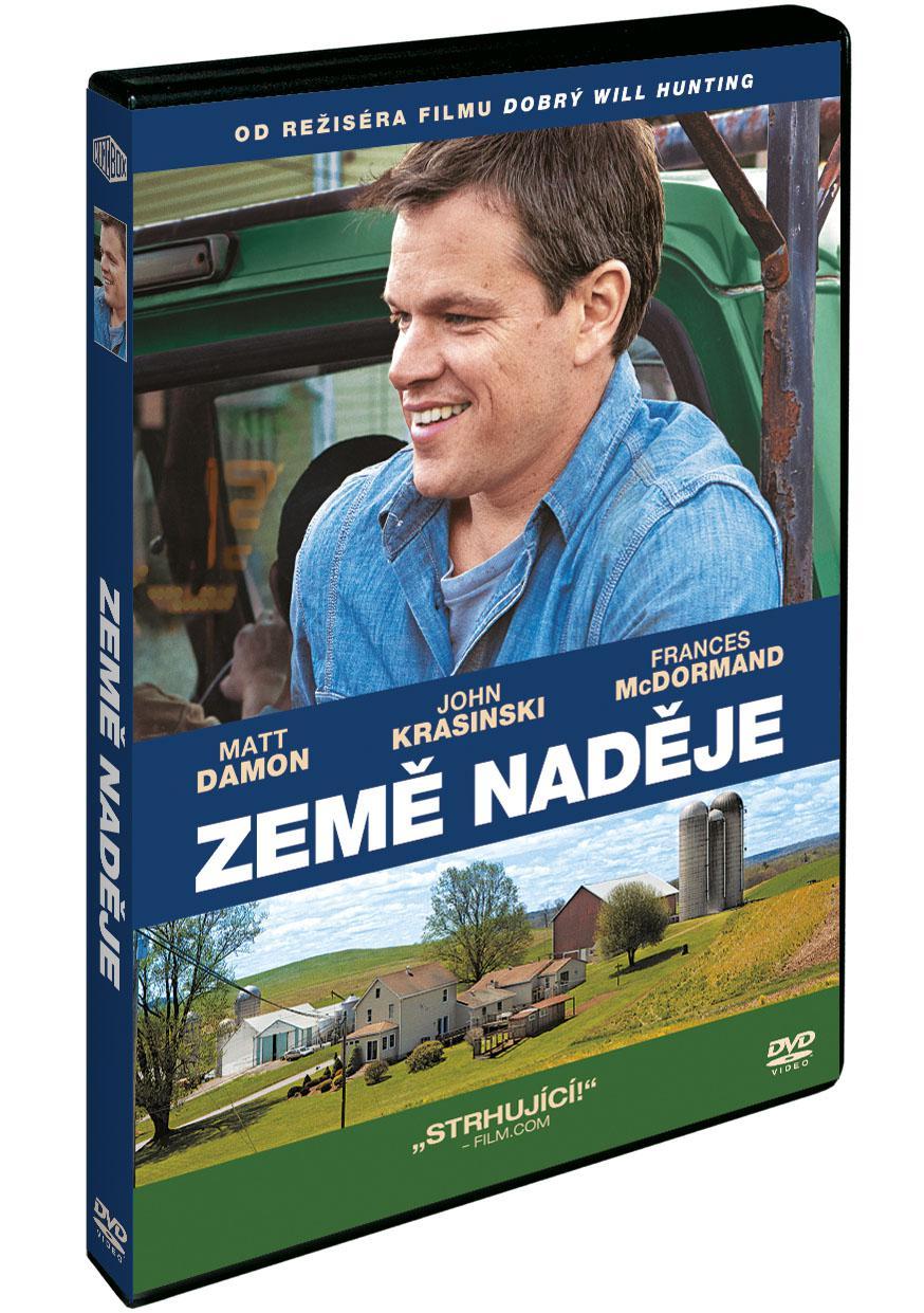 Země naděje (DVD)