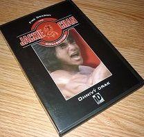 Ohnivý drak - Edice The Jackie Chan Collection (DVD) (Bazar)