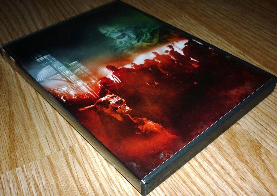 Resident Evil 2: Apokalypsa 2DVD SPECIÁLNÍ EDICE (REGION 1) (DVD) (Bazar)
