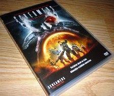 Screamers: Hon na člověka (DVD) (Bazar)