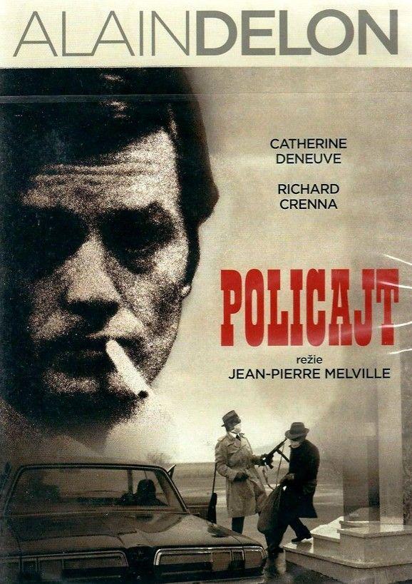 Policajt - Edice Kolekce Alain Delon (DVD)