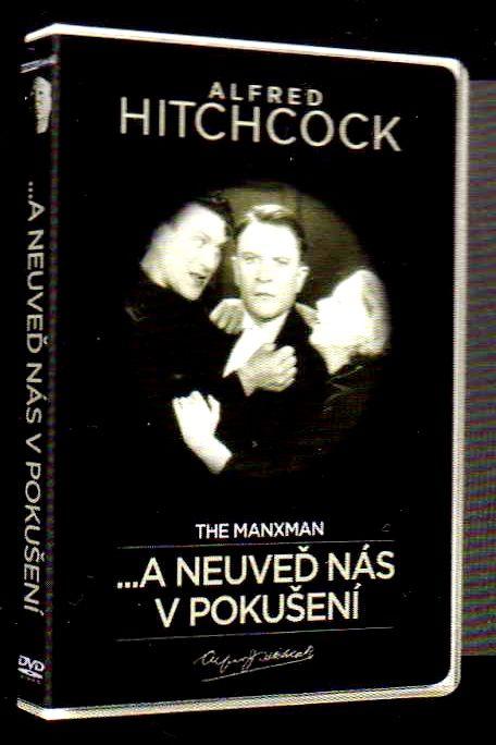 …a neuveď nás v pokušení - Edice Alfred Hitchcock - Ranná kolekce - DVD 7 ze 7 (DVD)