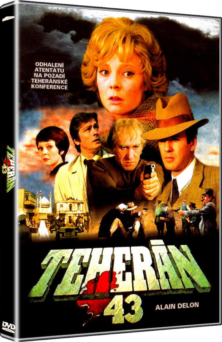 Teherán 43 (DVD)