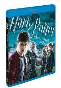 Harry Potter a princ dvojí krve 2BD (Bluray)