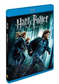 Harry Potter a Relikvie smrti - část 1. 2BD (Bluray)