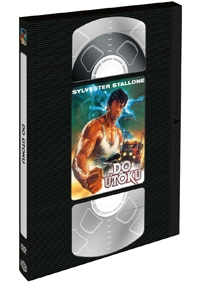 Do útoku (Přes vrchol) - Retro edice (DVD)